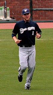 Corey Hart (baseball) American baseball player