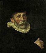 Cornelis Ketel - Portret van de schilder Dirck Barendsz.jpg