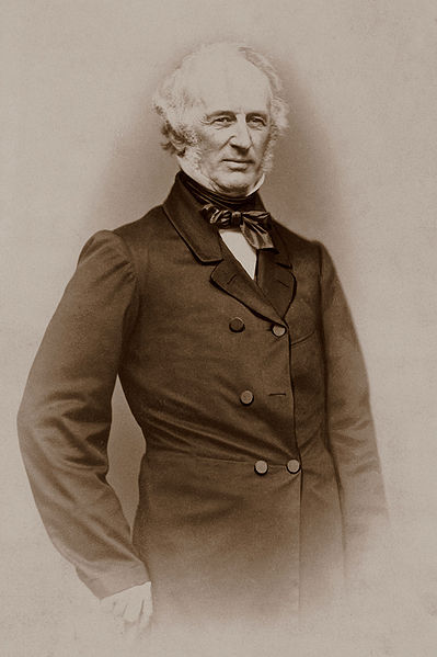 File:Cornelius Vanderbilt three-quarter view.jpg