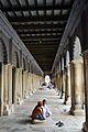 Corridor - Imambara - Chinsurah - Hooghly - 2013-05-19 7833.JPG