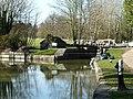 Cosgrove Lock. - panoramio.jpg