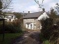 Cottages, Tarewaste - geograph.org.uk - 1185517.jpg