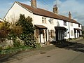 Cottages in Thurning - geograph.org.uk - 718964.jpg