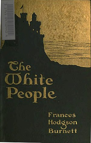 Cover --The White People.jpg