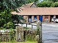 Craft shops at St Algar's farm - geograph.org.uk - 480351.jpg
