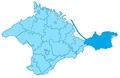 Crimea-Semikolodez locator map.png