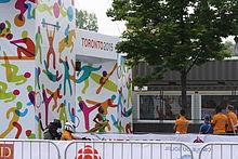 Pan American Games Dates