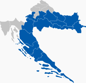 Croatia 2015 map results runoff.PNG
