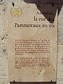 Croisade des Pastoureaux plaque, Orléans.JPG