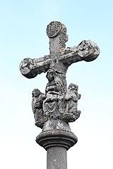 croix de carrefour de Châtillon-sur-Saône