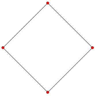Cross-polytope - Image: Cross graph 2