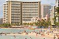 Crowded Waikiki Beach (7002299901).jpg