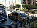 Cuerpo Nacional de Policía (España), automóvil Talbot Horizon GT, CPN 2210-A (44231851054).jpg