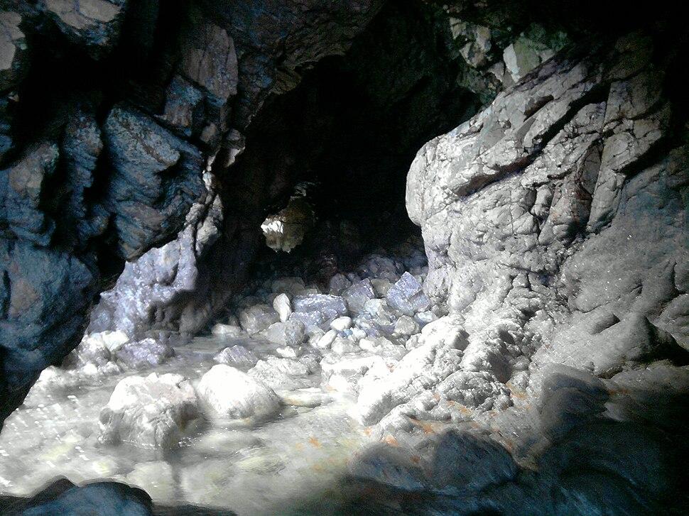 CuevaBurela