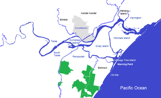 Cundletown, New South Wales locality in New South Wales, Australia