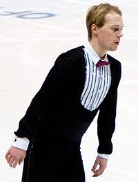 Cup of Russia 2010 - Anton Kovalevski (2).jpg