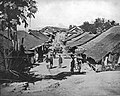 Curdi village, before being abandoned due to Selaulim Dam, Early 1920s.jpg