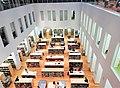 Czytelnia Biblioteka na Koszykowej 11.jpg
