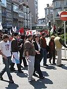 Día do traballo. Santiago de Compostela 2009 39.jpg