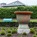 Dülmen, Skulpturen im Bendixpark -- 2015 -- 8518.jpg