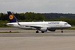 D-AIUW A320 Lufthansa ARN.jpg