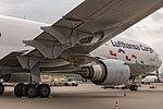 D-ALCH Lufthansa Cargo McDonnell Douglas MD-11F @ Frankfurt Rhein-Main International (FRA EDDF) 08.09.2017 (37898280355).jpg
