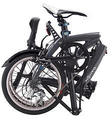 Fold Up Bicycle >> Folding bicycle - Wikipedia