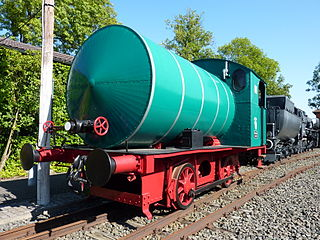 Hohenzollern Locomotive Works