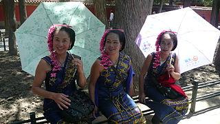 Dai people ethnic group
