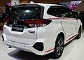 Daihatsu Terios Custom - Gaikindo Indonesia International Auto Show 2018 - Rear view - August 9 2018.jpg