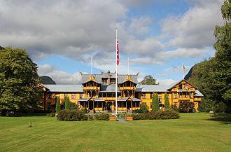 Dalen Hotel - Dalen Hotel in 2008