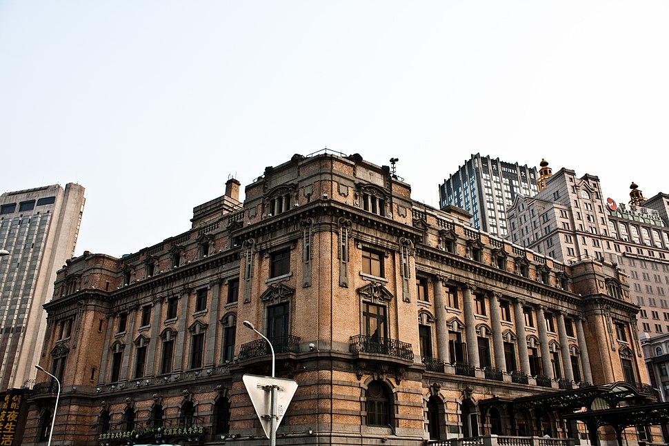 Dalian Hotel %E5%A4%A7%E8%BF%9E%E5%AE%BE%E9%A6%86