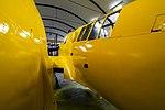 Danmarks Flymuseum, Stauning - restoration hangar, Fairey Firefly (27821083026).jpg