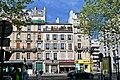 Dans le 18e arrondissement de Paris, le 6 mai 2016.jpg