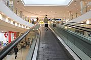 Dapto mall interior