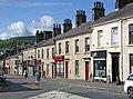Darwen - east side of Railway Road-geograph-4187913-by-Dave-Bevis.jpg
