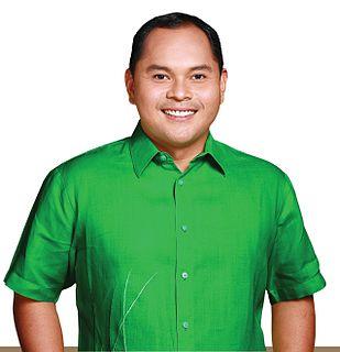David C. Suarez Filipino politician