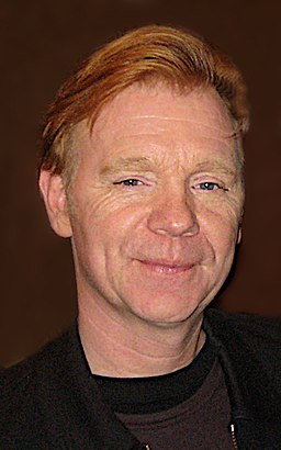 David Caruso 2008