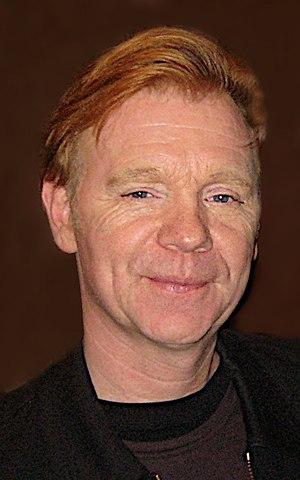 Caruso, David (1956-)
