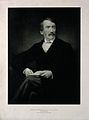 David Livingstone. Photogravure after F. Havill. Wellcome V0003636.jpg