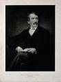 David Livingstone. Photogravure after F. Havill. Wellcome V0003636.jpg