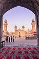 Dawn at Masjid Wazir Khan.jpg