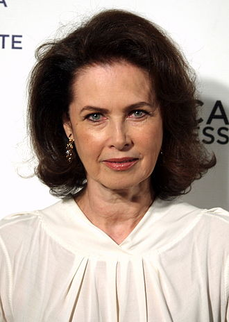 Dayle Haddon - Haddon at the 2008 L'Oréal Legends Gala