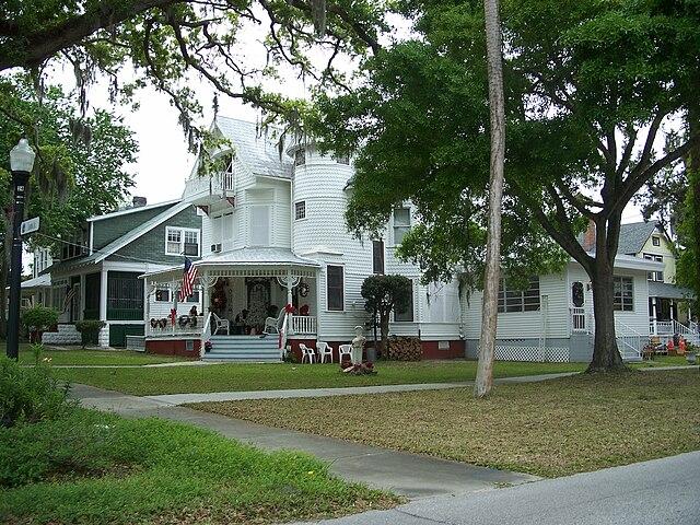 Daytona Beach Historic Distric For Sale