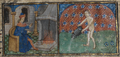 De Grey Hours f.1.r January- man seated before a fireplace; Aquarius.png