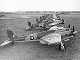 de Havilland Mosquitos