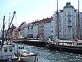 De oude haven van Kopenhagen. - panoramio.jpg