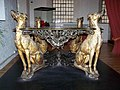 Deerhound Table - geograph.org.uk - 1252064.jpg