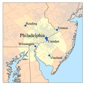 Berks County, Pennsylvania - Wikipedia