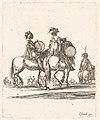 Della Bella - Deux tambours de mousquetaires, 1642–1645.jpg